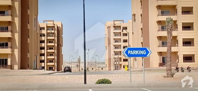 2 Bed Brand New Apartment In Bahria Apartments