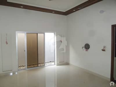 Double Storey Beautiful Bungalow Upper Portion Available For Rent At Fawad Villas, Okara