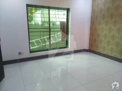 1 Kanal Lower Portion For Rent