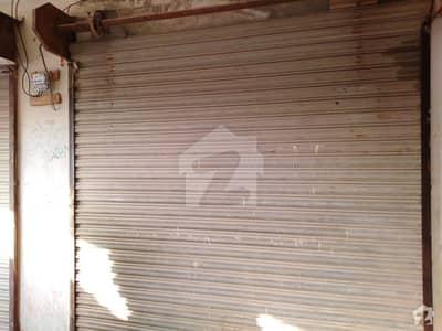 100 Feet Shop For Sale In Faraz Villas