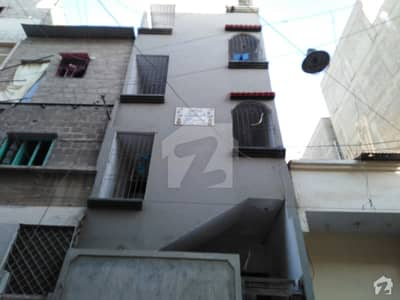 Ground Plus 5 Storey House Available For Sale