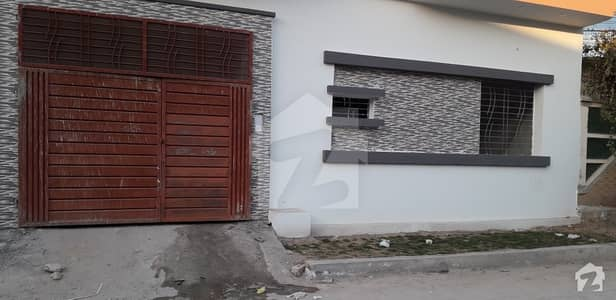 Double Storey Corner Location House For Sale