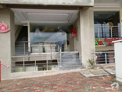 ideal location ground floor shope Available for sale in bahria enclave Islamabad sector A urban Boulevard
