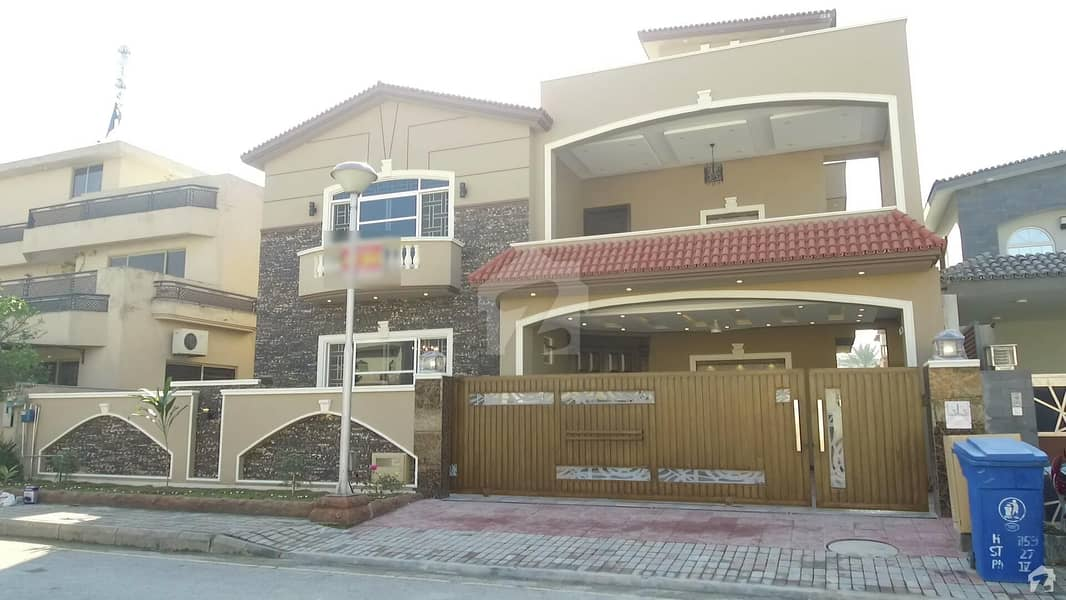 Brand New House Is Available For Sale In Bahria Town Phase 3