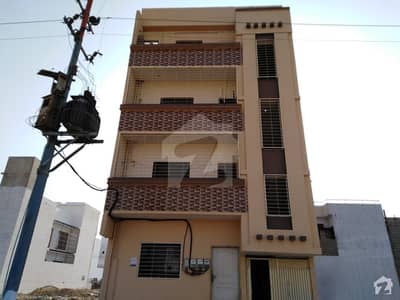 4 Beds Flat Available For Sale In Punjabi Hieghts