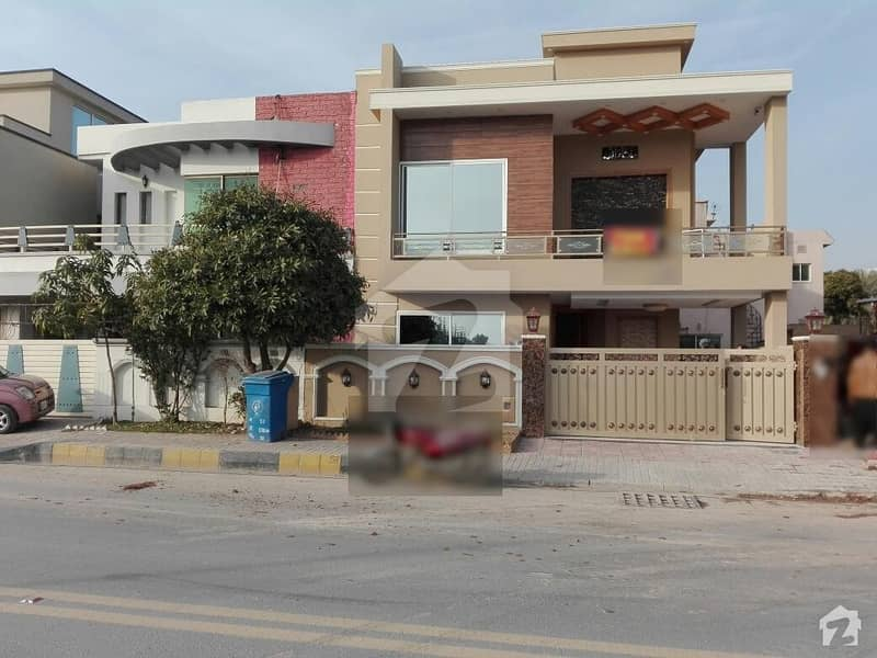 Brand New Double Unite House Is Available For Sale In Bahria Town Phase 4