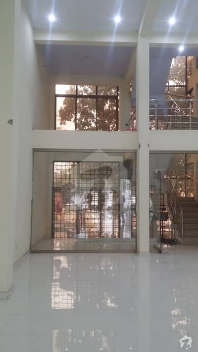 Commercial Plaza For Sale In IT Center G8