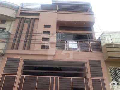 5 Marla New House Is Available For Sale