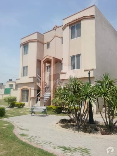 289 Marla Ground Portion for Sale in Eden Value Home Multan Road Lahore