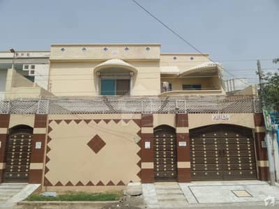 Double Storey Beautiful Bungalow For Sale In Aziz Yaqoob Town Okara