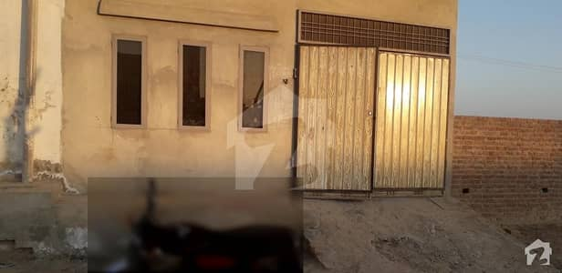Makkah Town Single Storey House For Sale