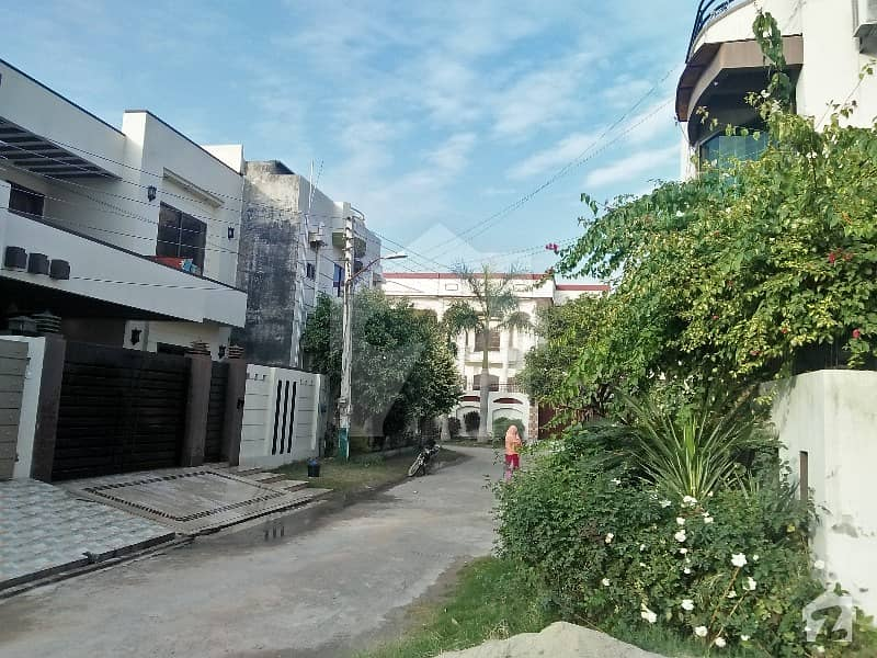 House For Sale Sun Fort Society Cantt Near Defence Homes