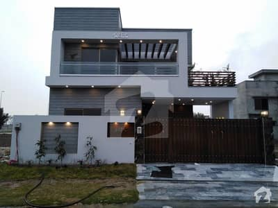 Double Storey House Available For Sale In Citi Housing Phase 1