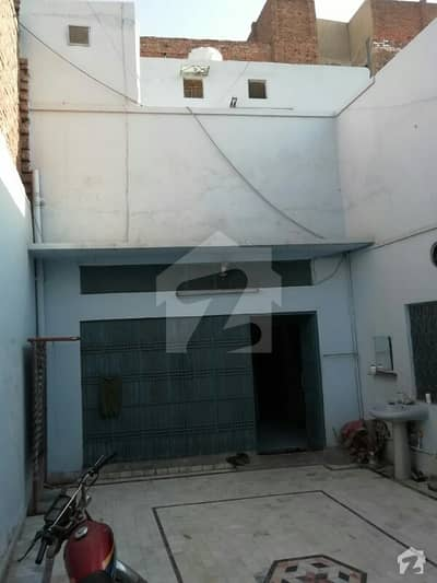 house for sale y block madina town