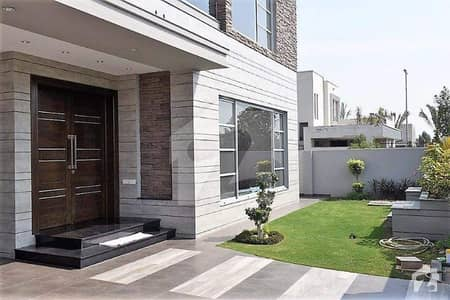 1 Kanal Stylish Supreme Designers Bungalow For Sale In DHA Lahore DHA Phase 6