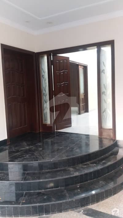 Model Town One Kanal House For Sale