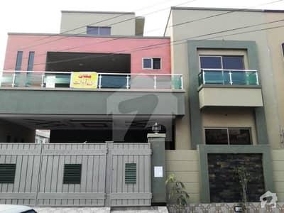 10 Marla Corner Modern Design Bungalow For Sale On 50 Feet Road Near University Of Central Punjab UCP