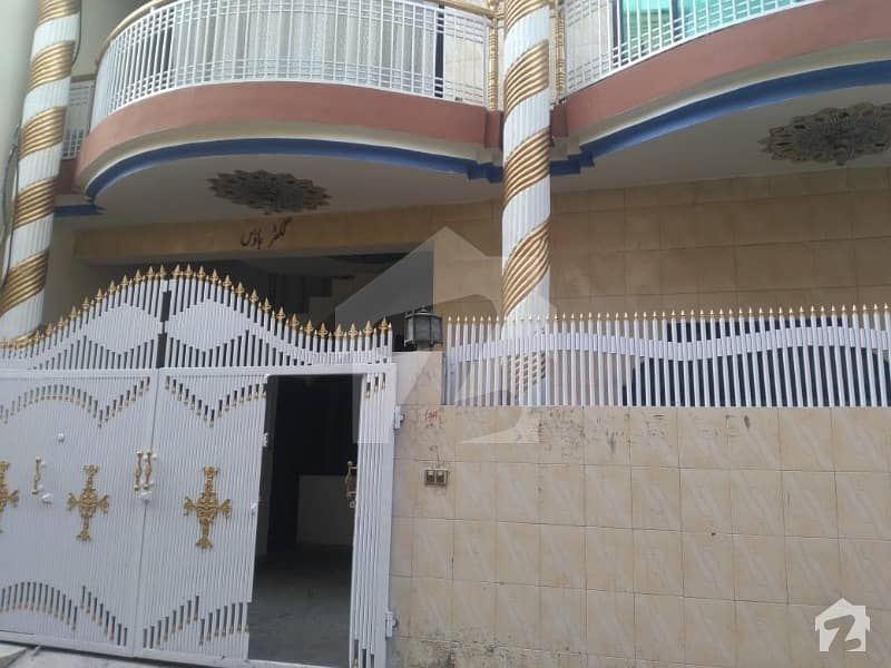 Beautiful House For Sale In Khana Pul Bilal Town Islamabad