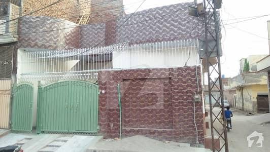 4. 5 Marla Double Storey House For Sale In Block Z