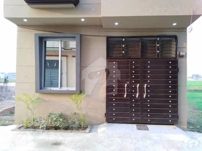 ایل ڈی اے سٹی لاہور میں 3 کمروں کا 3 مرلہ مکان 45 لاکھ میں برائے فروخت۔