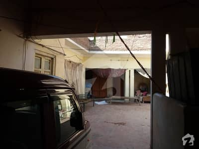 Main Nothia Road 14 Marla Commercial House For Sale