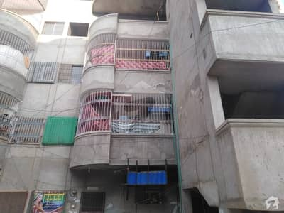 700 Feet Flat 2nd Floor For Sale