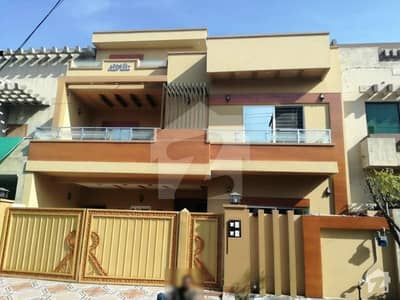 10 Marla Good Quality House For Sale In Punjab Govt Phase2