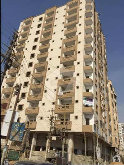 3 Bed D/D Flat Available For Sale In Aisha Manzil
