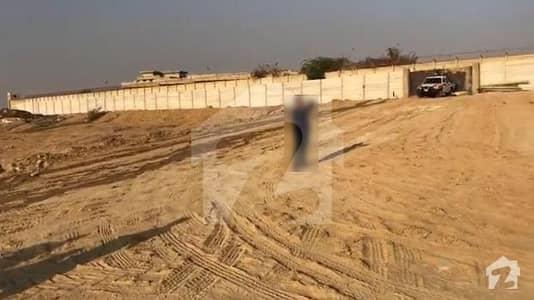 Plot For Sale Malir Town Residency Phase 3
