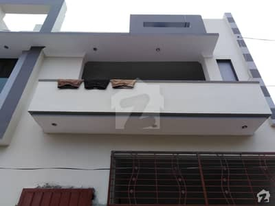 6 Marla Ground Portion For Rent