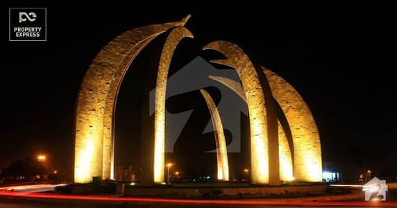 5 Marla Plot For Sale In Nargis Extension Block Bahria Town