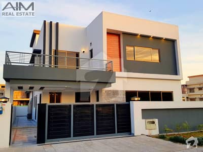 Luxury 12 Marla House For Sale In Bahria Town