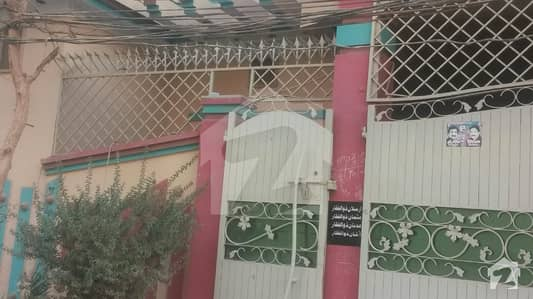 House Available For Sale In Madina Town