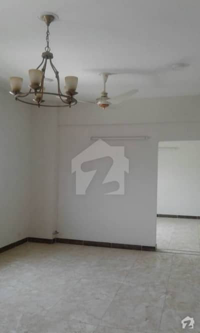 Newly Constructed Army 4th Floor Apartment In Askari 11 Lahore Available For Sale