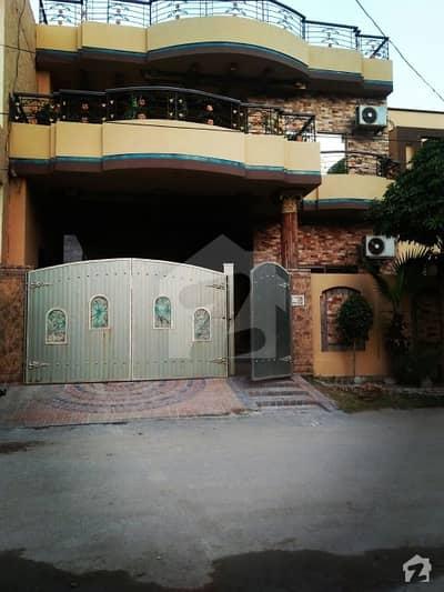 10 marla house