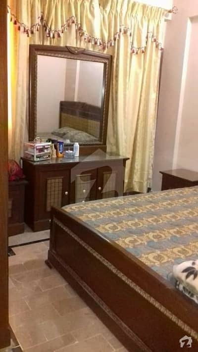 2 Bed Dd Flat For Sale North Karachi Power House Near Bara Market