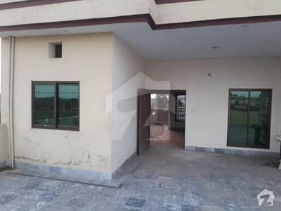 Separate Flat For Rent Condition New