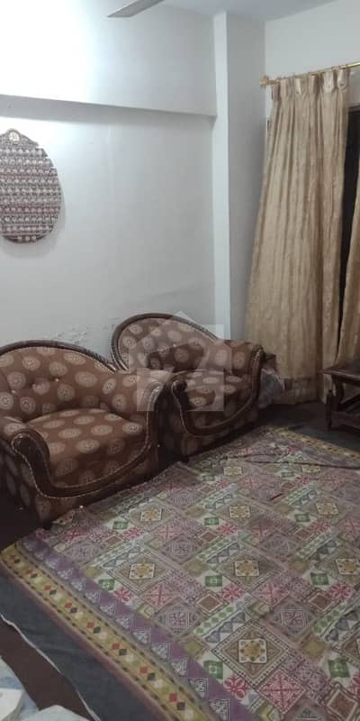 3 Room Flat In Sector 11-A North Karachi