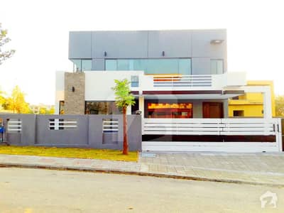 1 Kanal Brand New Aesthetic Bungalow For Sale