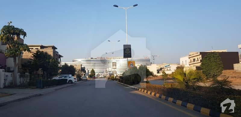 Zaraj Housing Society One Kanal Prime Location Plot For Sale