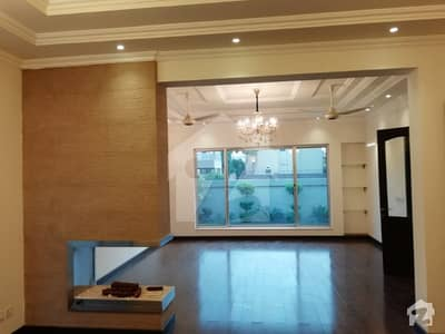 1 Kanal Brand New Ultra Modern Construction Bungalow Nearby Dha Phase 5
