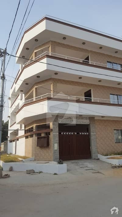 240 Sq Yd House For Sale