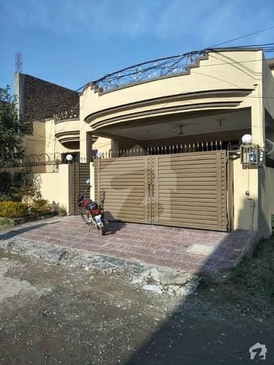 Single unit house forsale in gulshan abad rawalpindi