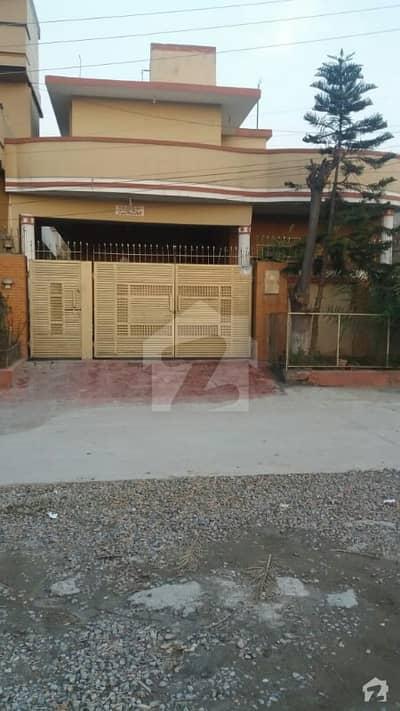 11. 5 marla house forsale in gulshan abad rawalpindi