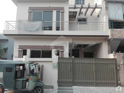 5 Marla Residential House Is Available For Sale At Wapda Town At Prime Location