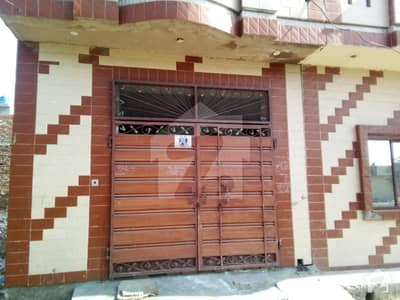 House For Rent At Monthly Rent Of Rs 8000