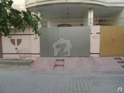 Double Storey Beautiful Bungalow For Sale In Fateh Town, Okara