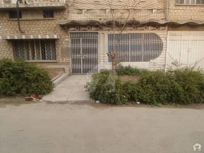 Double Storey Beautiful House For Sale At Civil Area Okara Cantt