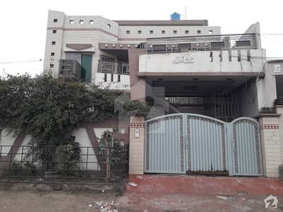 Portion Is Up For Rent In Shadman Town