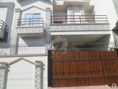 5 Marla House Is Up For Sale In Millat Town